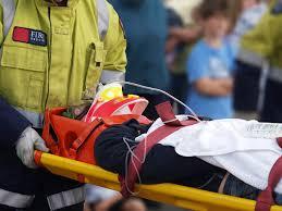 Flynn Personal Injury